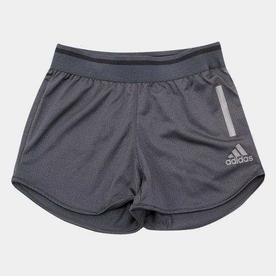 8cb98f3add Short Infantil Adidas Yg Tr Cool Feminino - Compre Agora