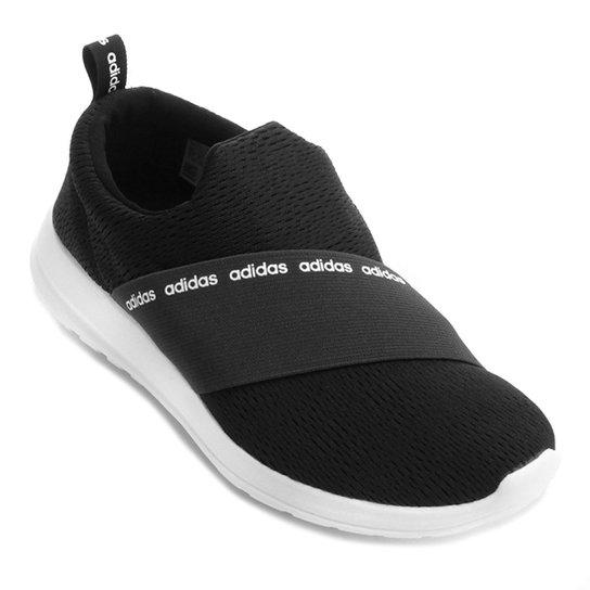 1c238775c4 Tênis Adidas Cf Refine Adapt W Feminino - Preto - Compre Agora
