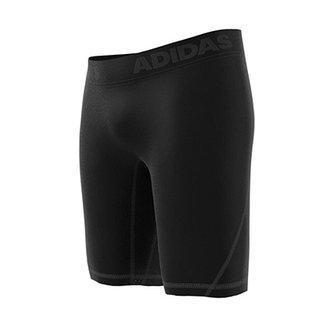 Bermuda de Compressão Adidas Alphaskin Sport Masculina e0a2b249f9a