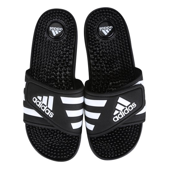 423fd147e3 Chinelo Slide Adidas Adissage Feminino - Compre Agora