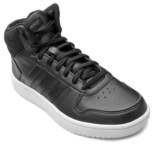 d852ee7ac2a Tênis Adidas Hoops 2.0 Mid Feminino - Compre Agora