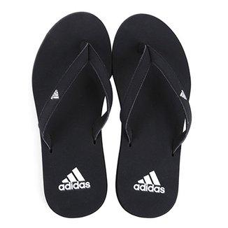 e4779b00b Chinelo Adidas Eezay Essence Feminino
