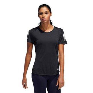 da1be35cf34 Camiseta Adidas Own The Run Feminina