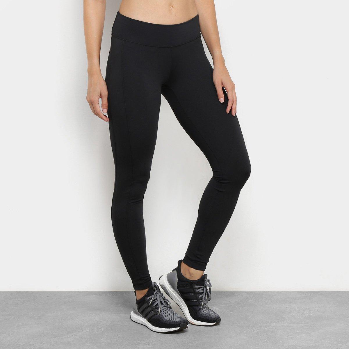 7dd074d13 Calca Legging Adidas VFA Rr ClimaChill Feminina