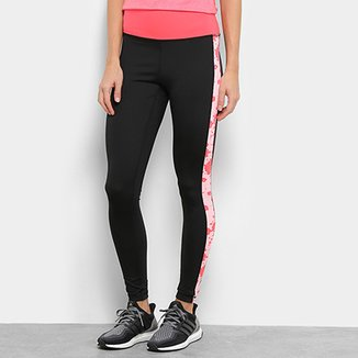 0f6f1119aa7e7 Calça Legging Adidas Believe This Cintura Alta Feminina