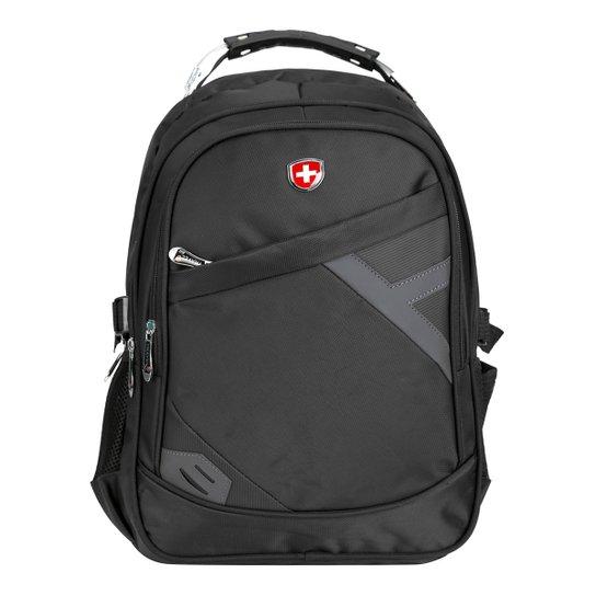 b482b752c Mochila Swiss Move Executiva Porta Notebook - Compre Agora | Zattini