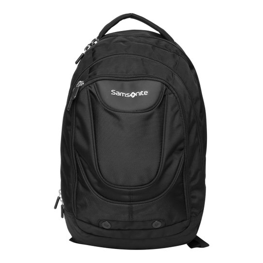 c9f812668 Mochila Samsonite Metropolis Business para Notebook 17