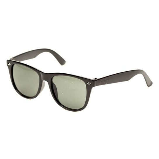 9f59161bf Óculos de Sol Infantil Thomaston Reeves - Preto | Zattini