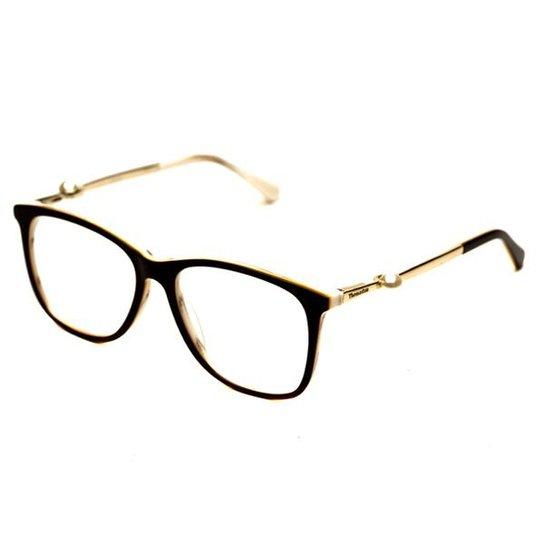 a97585ad06437 Armação de óculos Thomaston - Compre Agora   Zattini