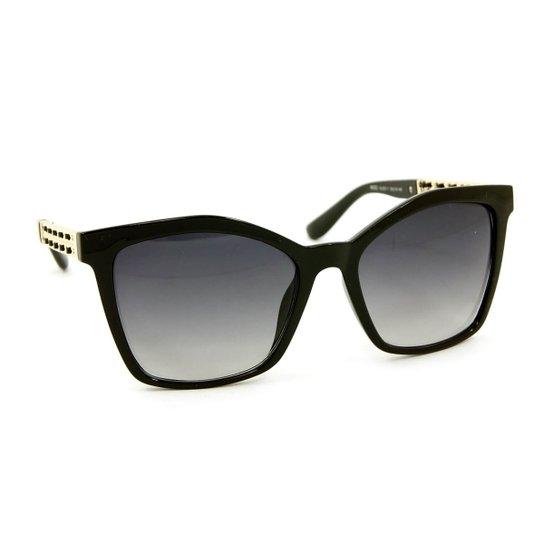 9eaffbd4db8ee Óculos de Sol Vintage e Dourado - Compre Agora   Zattini