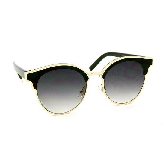 Óculos de Sol Gatinha Style - Compre Agora   Zattini 69d0757240