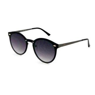 24809a4a18533 Óculos de Sol Flat Redondo