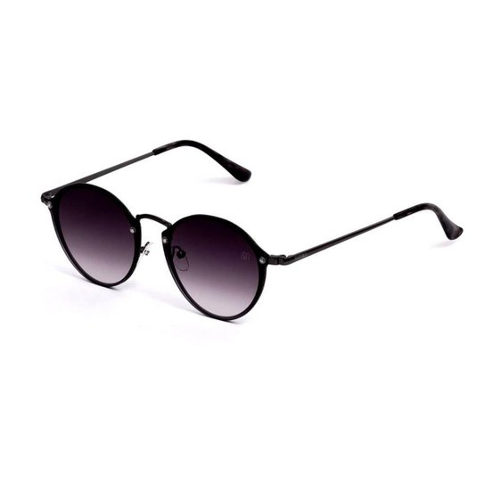 6f4355d1580a3 Óculos de Sol Classic Redondo Degradê - Compre Agora   Zattini