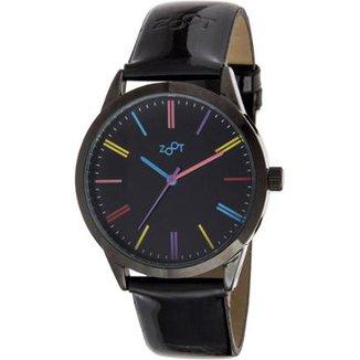 d61064cfc3d Relógio Feminino Zoot Rainbow ZW10061-P