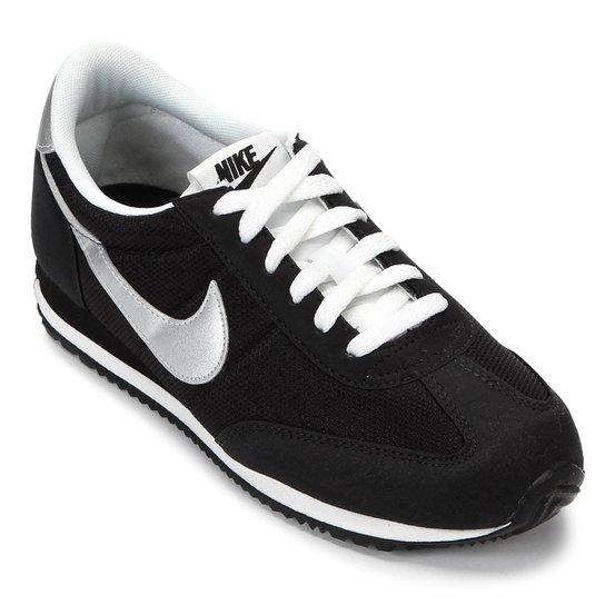 419c6cc2156 Tênis Nike Oceania Textile - Preto - Compre Agora