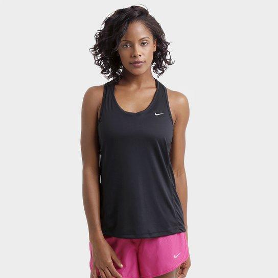 Regata Nike Miler Dri-Fit Feminina - Compre Agora  49fe6e2e1914c