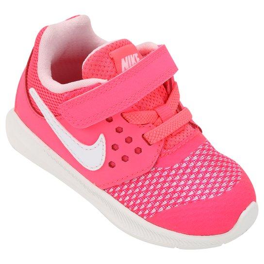 f1131c13a8b Tênis Infantil Nike Downshifter 7 Feminino - Compre Agora
