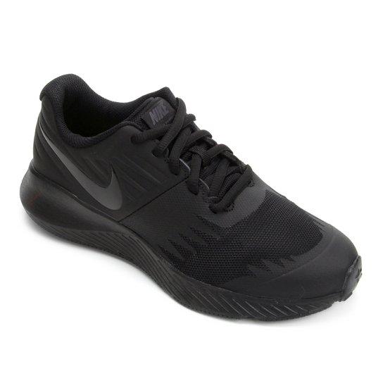 474eb2532 Tênis Infantil Nike Star Runner GS - Preto | Zattini