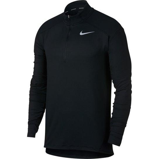 7d6c53f21c Camiseta Nike Dry Element Top Half-Zip Masculina - Compre Agora ...