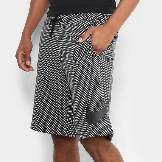 Bermuda Nike Bb Aop Hbr Masculina - Compre Agora  5b31cf7c029d9