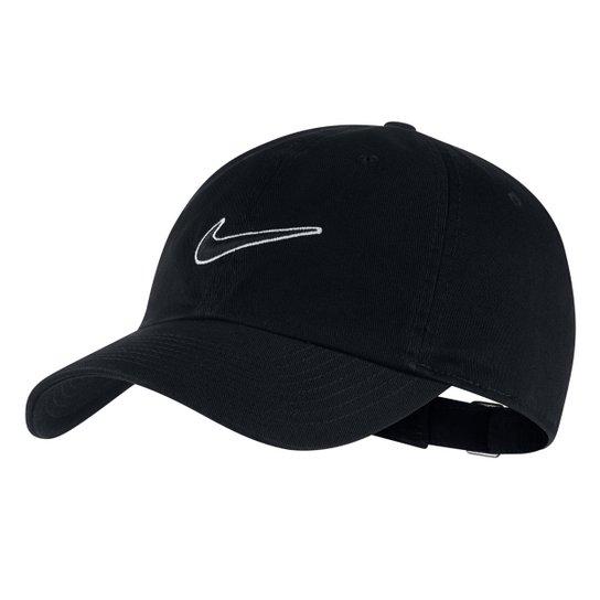 Boné Nike Aba Curva H86 Essential Swh - Compre Agora  6da5302c126