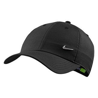 Boné Nike Aba Curva H86 Metal Swoosh c3ad3206472