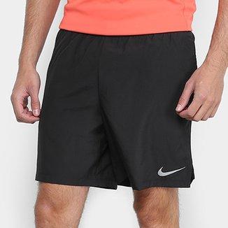 3decee2626 Bermuda Nike Challenger BF 7 In Masculina