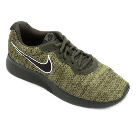 13d490d75f4 Tênis Nike Tanjun Prem Masculino - Verde - Compre Agora