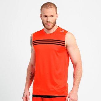 f9a40516b Camiseta Regata Adidas Response