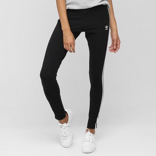 0c5a869960 Calça Legging Adidas Originals 3STR - Compre Agora