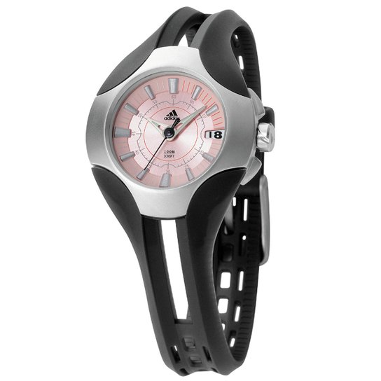 d3e1eaf5dc2 Relógio Adidas Analógico Originals WA38189 Feminino - Compre Agora ...
