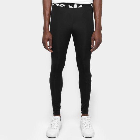 2dd1cb656 Calça Legging Adidas Clfn Tig - Compre Agora