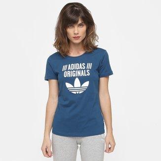 7fd1cb9f9 Camiseta Adidas Originals Tee