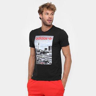 a2b1996f7de Camiseta Adidas Graphic Photo 1