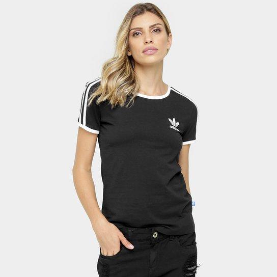 8807ff34ffa50 Camiseta Adidas Sandra 1977 - Compre Agora