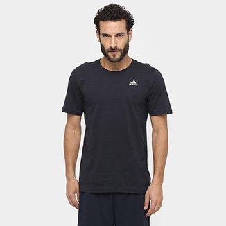 Camiseta Adidas Essential Base Masculina ddd5dbcc1e0