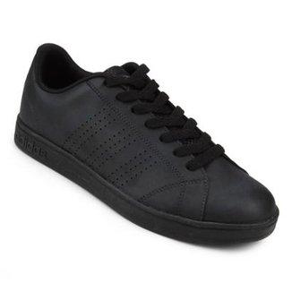 7be63e39c8b Tênis Adidas Vs Advantage Clean Masculino