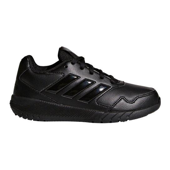 b5cfc5921 Tênis Infantil Adidas Altarun K - Preto - Compre Agora
