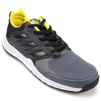 87bcb8df4e8 Tênis Adidas Fortagym K Infantil