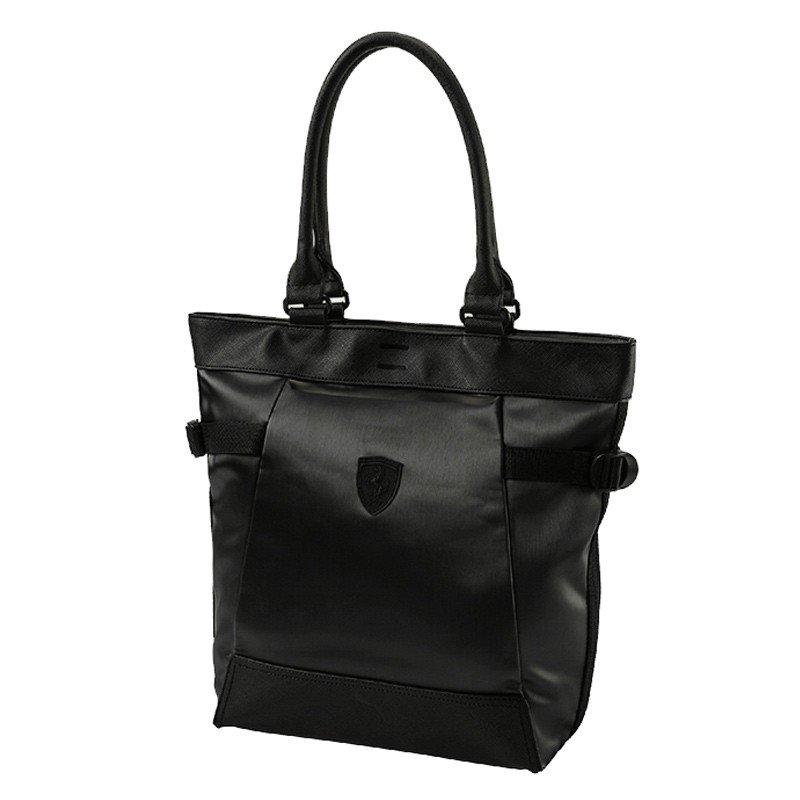 Bolsa Puma LS Shopper Feminina a85537b93cd