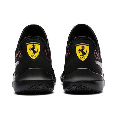 eee4ec1e77c ... Tênis Puma Scuderia Ferrari Evo Cat Mace Masculino. Passe o mouse para  ver o Zoom