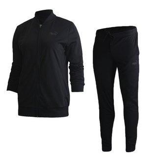4641392915f Agasalho Puma Classic Suit Feminino