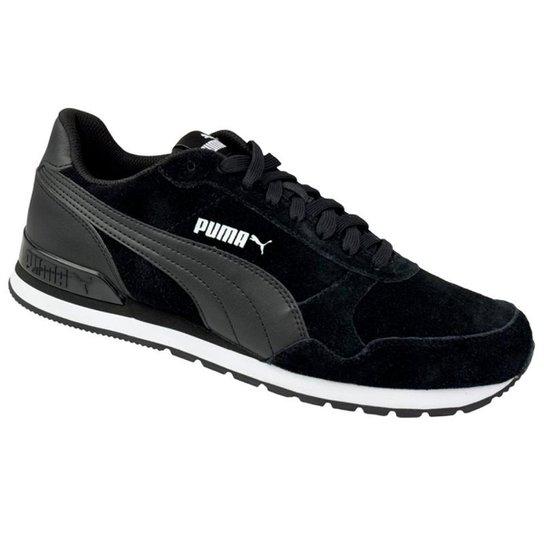 Tênis Puma St Runner V2 SD - Compre Agora  fa57598332faa