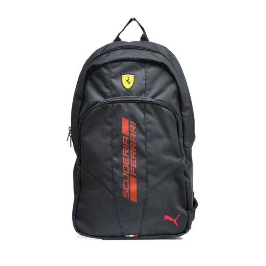 aec9963b004 Mochila Ferrari Puma - Compre Agora