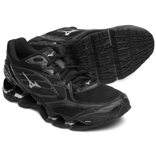 52f2463cf9 Tênis Mizuno Wave Prophecy 6 Nova Masculino - Compre Agora