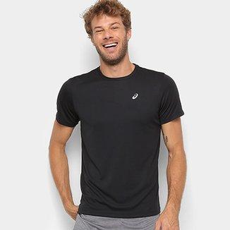 c59b13de6b Camiseta Asics Core Running Masculina