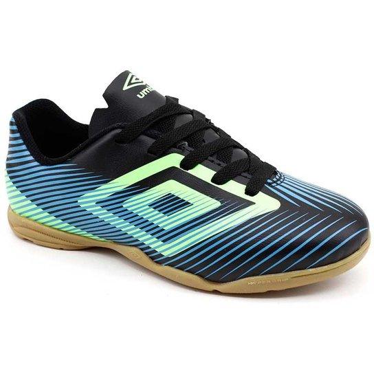 fc2075ecd4 Tênis Futsal Infantil Umbro Speed Jr - Compre Agora