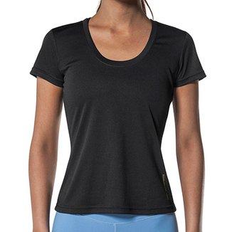 b26aeca920 Camiseta Olympikus Dry Action Essential Feminina