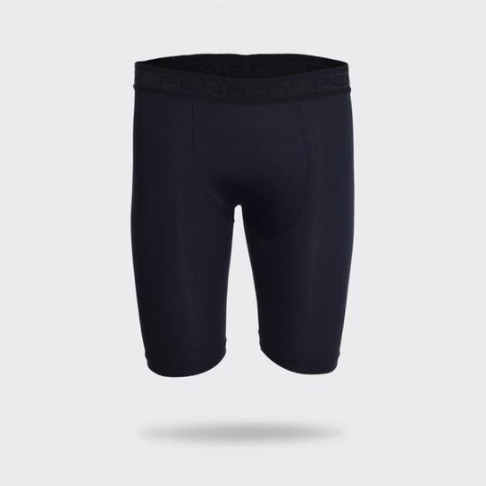 Bermuda Térmica Penalty Felitto Masculina - Preto - Compre Agora ... 6a6bb60cb88e2