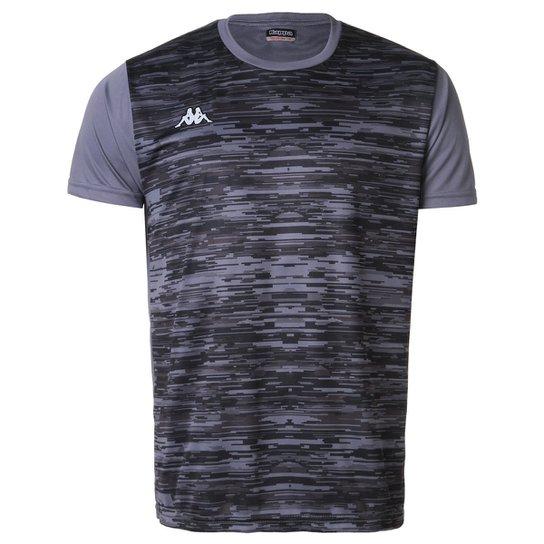 18042ce7f5 Camiseta Kappa Jenner - Compre Agora
